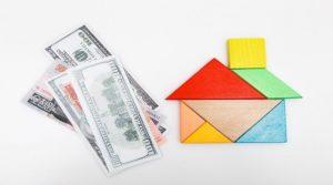 持分房屋貸款
