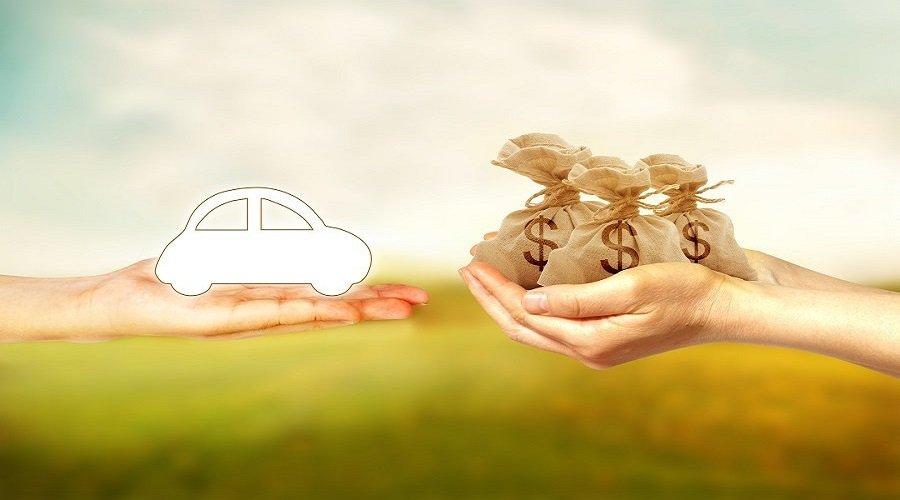中古車貸款
